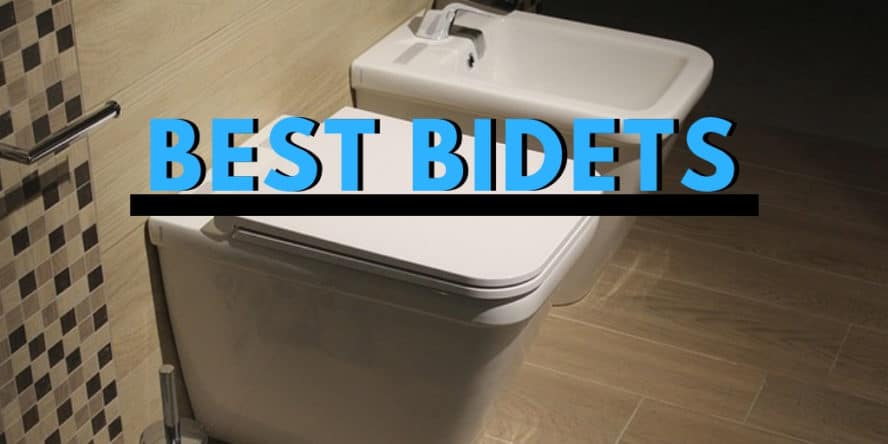 7 Best Bidet Toilet Seats For 2019 Toilet Travels