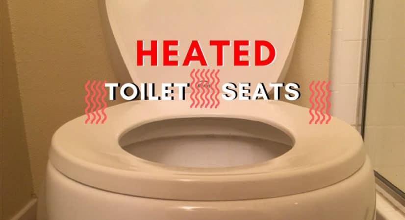 Amazing 5 Best Heated Toilet Seats Keep Your Booty Warm Machost Co Dining Chair Design Ideas Machostcouk