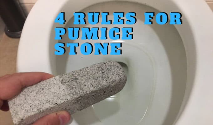 Will Pumice Stone Damage Or Scratch My Toilet 4 Important