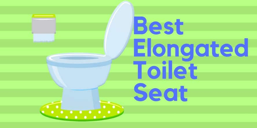 7 Best Elongated Toilet Seats Toilet Travels