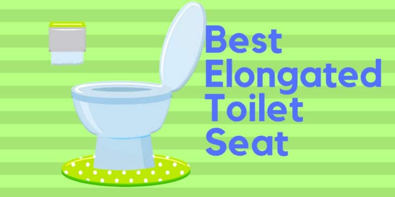 Peachy 7 Best Elongated Toilet Seats Toilet Travels Pdpeps Interior Chair Design Pdpepsorg