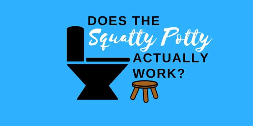 Does The Squatty Potty Work Plus Diy Homemade Toilet Travels