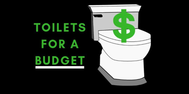 Awesome Best Toilet On A Budget 6 Toilets Between 100 And 200 Gmtry Best Dining Table And Chair Ideas Images Gmtryco