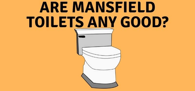 Outstanding Are Mansfield Toilets Any Good Options And My Review Machost Co Dining Chair Design Ideas Machostcouk
